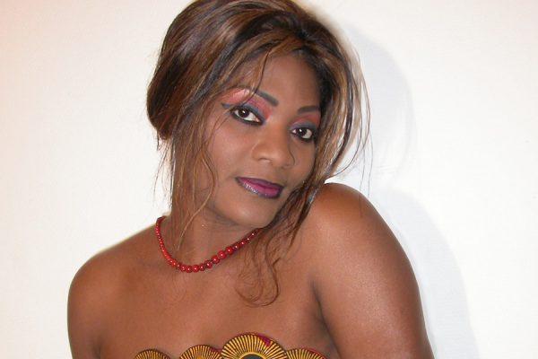 Monique Seka